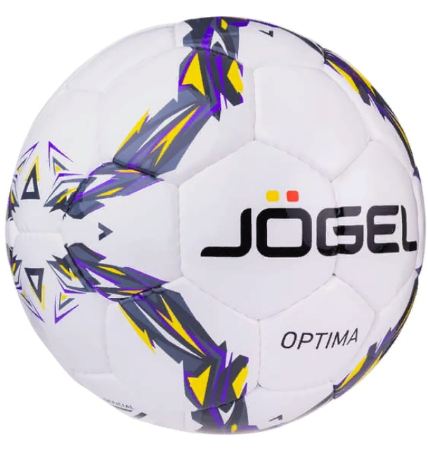 Мяч мини футбол (футзал) Jogel Optima JF-410 №4